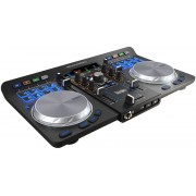 DJ Controller HERCULES Universal DJ Android/Ios/Pc/Mac (4780773)