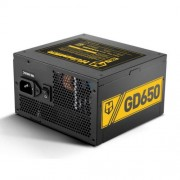 Power Supply ATX NOX Hummer GD 650W 80+ Gold (NXHM650GD)