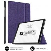 Cover SUBBLIM Shock T515/T510 Purple (CST-5SC002)