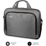 "Laptop bag SUBBLIM Oxford 15.4""-16"" Grey (LB-1OLB051)"