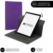 Cover SUBBLIM Rotate 360º T510/T515 Purple (CST-5SC051)