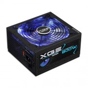 Power Supply TOOQ Gaming 800W ATX 12v 82+ Led(TQXGEII-800SAP)