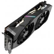 ASUS AMD RX500XT 4Gb (DUAL-RX5500XT-O4G-EVO)