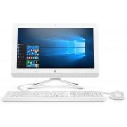 "HP AIO 20-C409NS A4-9125 4Gb 1Tb 19.5"" T+R W10 (6SX26EA)"
