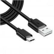 Cable XIAOMI Usb-A/M a Usb-C/M 1m Black (SJV4109GL)