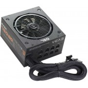 Power supply EVGA 750 BQ 80+ Bronze 750W (110-BQ-0750-V2)