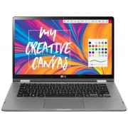 """LG Gram Convertible i7-8565U, 8Gb, 256 SSD W10 14"""" Touch (14T990-G.AA75B)"""