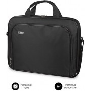 "Laptop Bag SUBBLIM Oxford 15.4""-16"" Black (LB-1OLB050)"