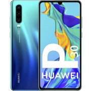 "Smartphone HUAWEI P30 6.1"" 6Gb 128 GB Blue (51093NDX)"
