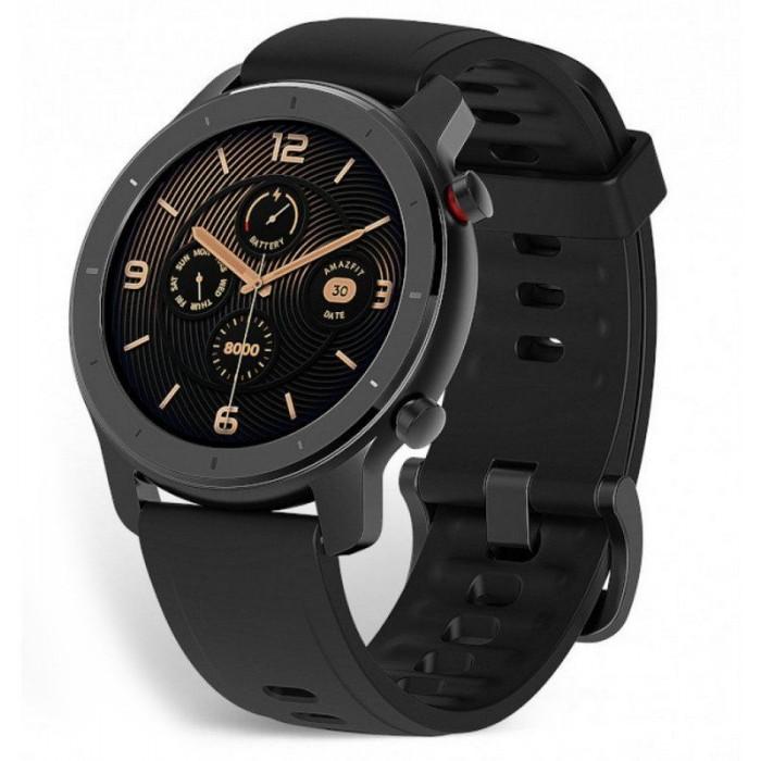 Smartwatch XIAOMI Amazfit GTR Lite 42mm Black (W1910TY1N)
