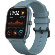 """Smartwatch XIAOMI AMAZFIT GTS 1.65"""" Steel Blue (W1914OV4N)"""