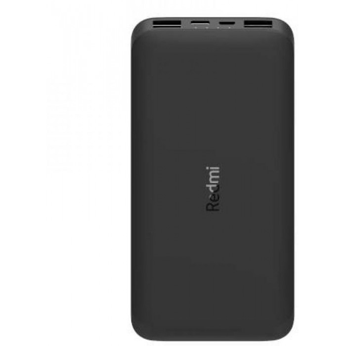 Powerbank XIAOMI REDMI 10000mah Black (VXN4305GL)