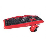 Desktop TACENS Mars Gaming Vulcano Red (MCPVU1)