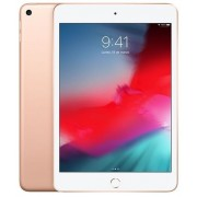 "Apple iPad MINI 5 7.9"" 256GB Wifi Gold (MUU62TY/A)"