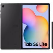 """Tablet SAMSUNG Tab S6 Lite 10.4"""" 4Gb 64Gb Grey (SM-P615)"""