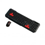 T+Raton TACENS Mars Gaming 2800dpi Led Light (MACP0)