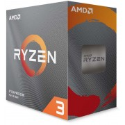 AMD Ryzen 3 3100 3.9ghz 16Mb AM4