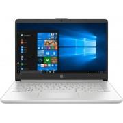 """HP 14S-DQ1029 i5-1035 8Gb 256SSD 14"""" W10 Silver (13F70EA)"""