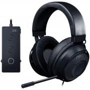 Headsets RAZER Kraken Black (RZ04-02051000-R3M1)