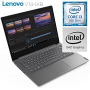 """Lenovo V14-IKB i3-8130 8Gb 256Gb 14"""" FullHD W10 (81YA000HSP)"""