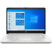 """HP 14-DK0032NS Ryzen5 8Gb 512SSD 14"""" W10 Silver (13F55EA)"""
