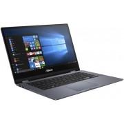 """ASUS Vivobook Flip TP412FA-EC366T i5-1021 8Gb 256SSD 14"""" W10 360º"""