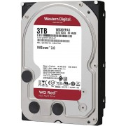 "Hard Disk WD Red NAS 3Tb 3.5"" 5400rpm SATA 6Gb/s (WD30EFAX)"