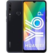 "Smartphone HUAWEI Y6P 6.3"" 3Gb 64Gb Black (51095KYV)"