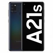 "Smartphone SAMSUNG A21S 6.5""OC 3Gb 32Gb Black"