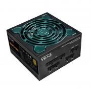 Fuente EVGA 650W 80+ Gold 13.5cm (220-G5-0650-X2)