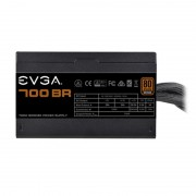 Power supply EVGA 700W 80+ Bronze 12cm (100-BR-0700-K2)