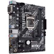 ASUS PRIME H410M-A: (1200) 2DDR4 HDMI DVI VGA mATX