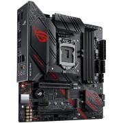 ASUS ROG STRIX B460-G GAMING: (1200)4DDR4 HDMI ATX