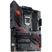 ASUS ROG STRIX B460-H GAMING: (1200) 4DDR4 HDMI ATX