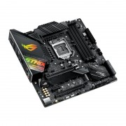 ASUS ROG STRIX Z490-G GAMING: (1200) 4DDR4 HDMI mATX