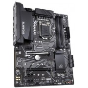 GIGABYTE Z490 UD:(1200) 4DDR4 HDMI ATX