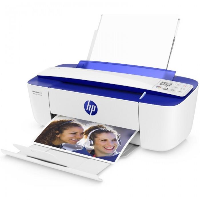 HP Multifunction Deskjet 3760 Color Wifi (T8X12B)