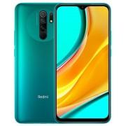 "Smartphone XIAOMI REDMI 9 6.53"" 4Gb 64Gb Green (MZB9704EU)"