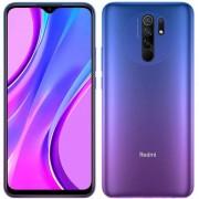 """Smartphone XIAOMI REDMI 9 6.53"""" 3Gb 32Gb Purple (MZB9702EU)"""