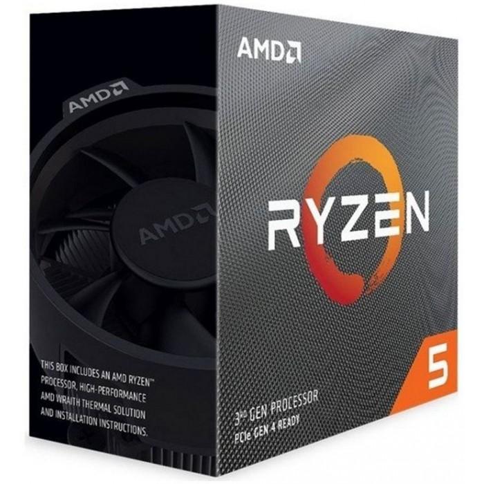 AMD RYZEN 5 3600XT 4.4 GHZ AM4 BOX