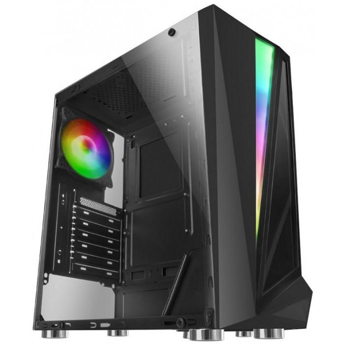 Case TACENS Mars Gaming Usb2/3 Black (MCL)