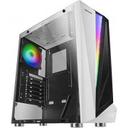 Case TACENS Mars Gaming Usb2/3 White (MCLW)