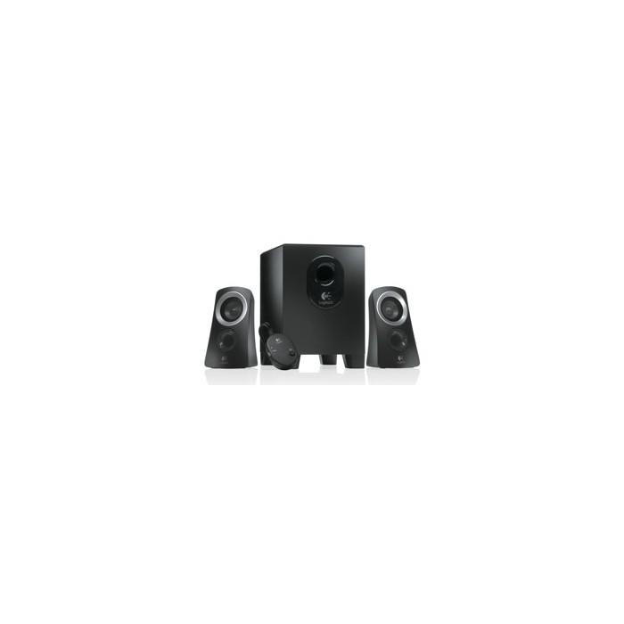 Speakers Logitech Z313 2.1 25W (980-000413)