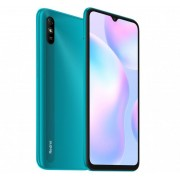 "Smartphone XIAOMI REDMI 9A 6.53"" 2Gb 32Gb Green Magestuoso"