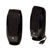 Speakers Logitech S-150 2.0 OEM Black (980-000029)