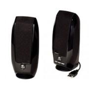 Altavoces Logitech S-150 2.0 OEM USB Negros (980-000029)