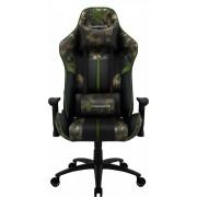 Chair Gaming THUNDERX3 Military Green (BC3CAMOMI)