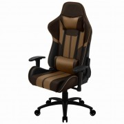 Chair Gaming THUNDERX3 BOSS Black/Brown (BC3BOSSCH)