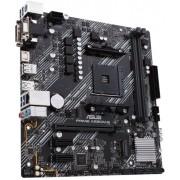 ASUS PRIME A520M-E:(AM4) 2DDR4 DVI HDMI MATX