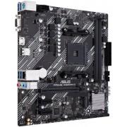 ASUS PRIME A520M-K:(AM4) 2DDR4 HDMI MATX
